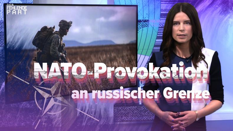 Unnötige Provokation oder notwendige Abschreckung? Was steckt hinter dem NATO-Großmanöver?