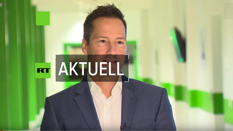 Ex-CDU'ler Thorsten Schulte zur Zeit nach Merkel: Schlimmer geht nimmer? Oh doch! (Video)
