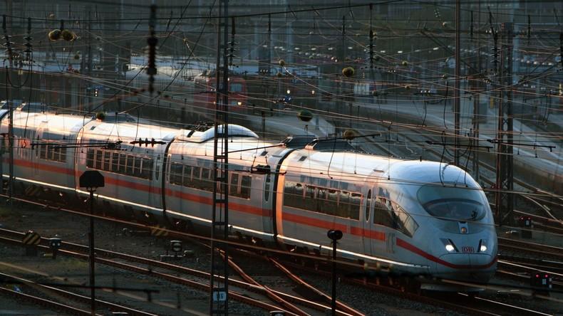 Hauptbahnhof in München teilweise gesperrt, Zugverkehr lahmgelegt (aktualisiert)