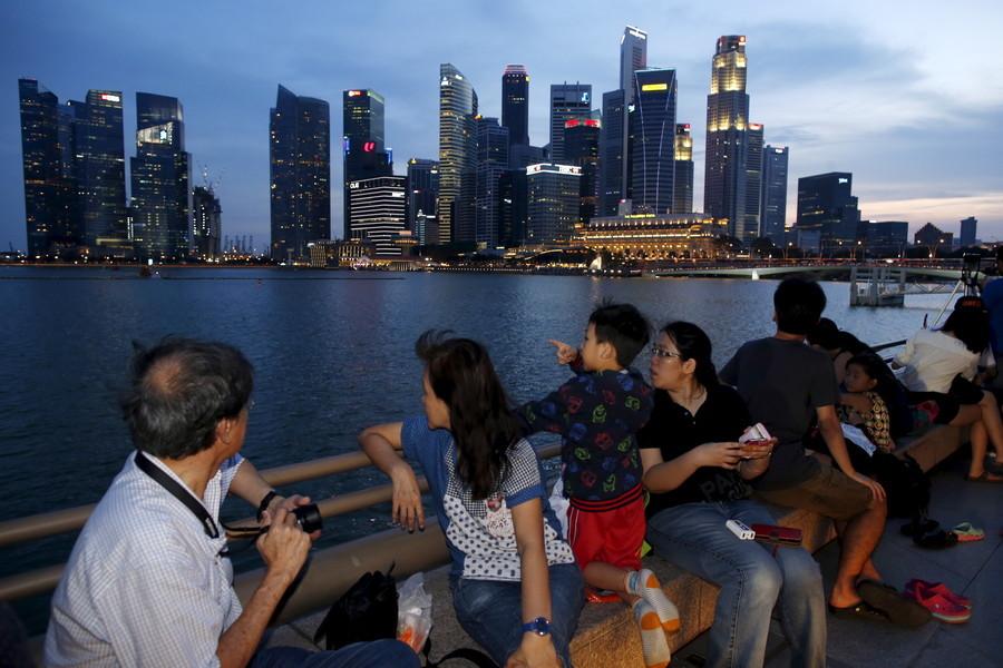 Von Bangkok bis Tokio: In diesen Metropolen geben die Touristen das meiste Geld aus