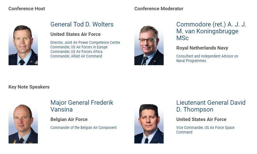 NATO-Konferenz in Essen: Sind wir bereit zum Krieg gegen Russland?