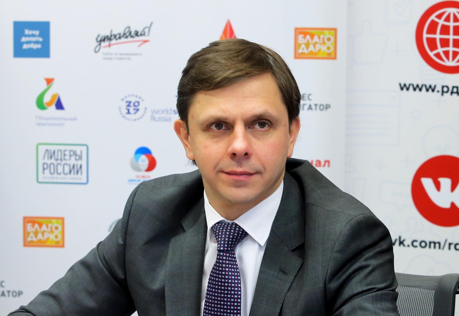 Gouverneurswahlen in Russland: Die Opposition schöpft Hoffnung