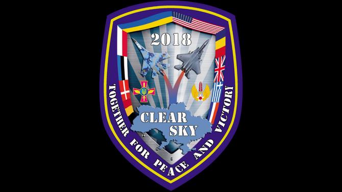 Erstmals Manöver mit NATO-Kampfjets in der Ukraine: Bekämpfung des S-300-Systems als Übungsziel