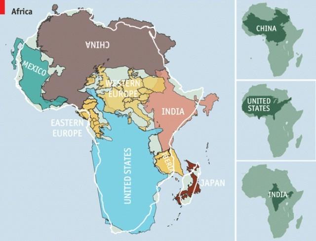 Der deutsche Afrikabeauftragte Nooke klärt auf: Afrika hat nur ein Problem – seine Bewohner
