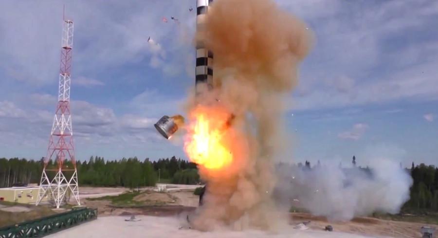 Putin: Russland hat Rivalen mit präzisen Hyperschallwaffen übertroffen - weitere in wenigen Monaten