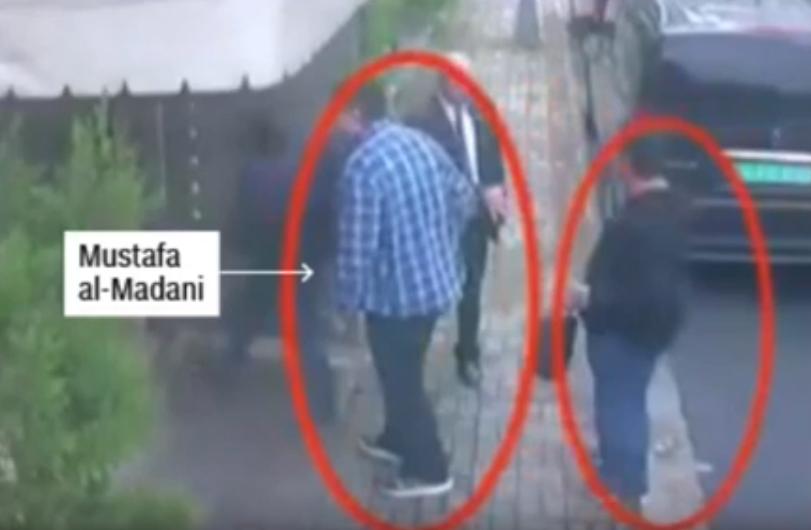 Mitglied von Killerkommando soll als Chaschukdschi-Double durch Istanbul gelaufen sein
