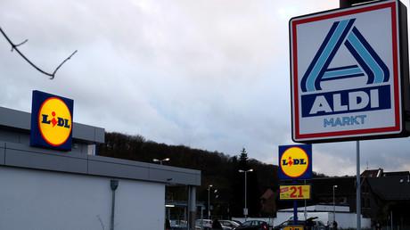 Die führenden deutschen Lebensmittel-Discounter nach Umsatz sind Lidl und Aldi Süd. Jetzt will ein russisches Unternehmen den hart umkämpften deutschen Mark aufmischen...