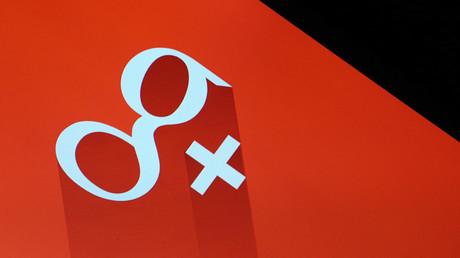 Online-Netzwerk Google Plus schließt für Verbraucher nach Datenpanne
