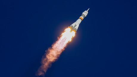 Russland und USA wollen wieder Raumfahrer zur ISS bringen – Gerst soll im Dezember zurückkehren