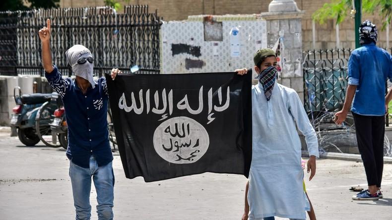 """US-Medien nennen nächstes mögliches Ziel des """"Islamischen Staates"""""""