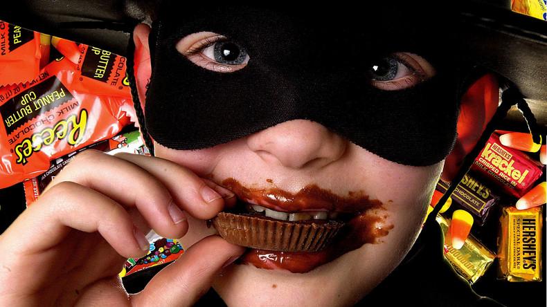 Junge vergiftet sich an Halloween mit Süßigkeit – Ärzte weisen in seinem Urin Meth-Spuren nach