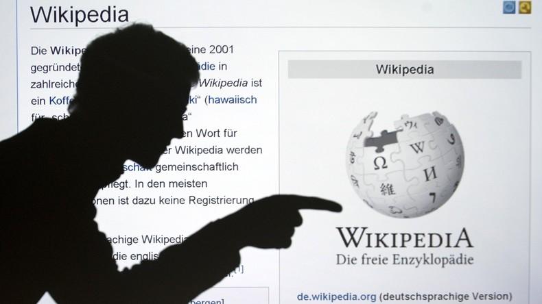 Digitaler Wissens-Populismus: Wikipedia