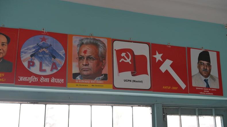Interview: Nepal – Das Land, wo die Kommunisten erfolgreich regieren