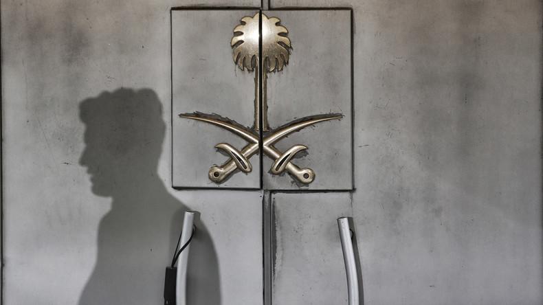 Saudi-Arabien: Was ist eigentlich so besonders am Fall Khashoggi?