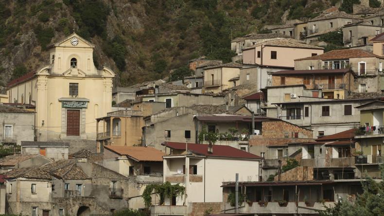 Italiens ältester Häftling ist tot