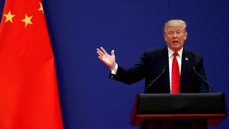 Handelskrieg gegen China: Trumps Krieg gegen die transnationalen Konzerne, Teil III