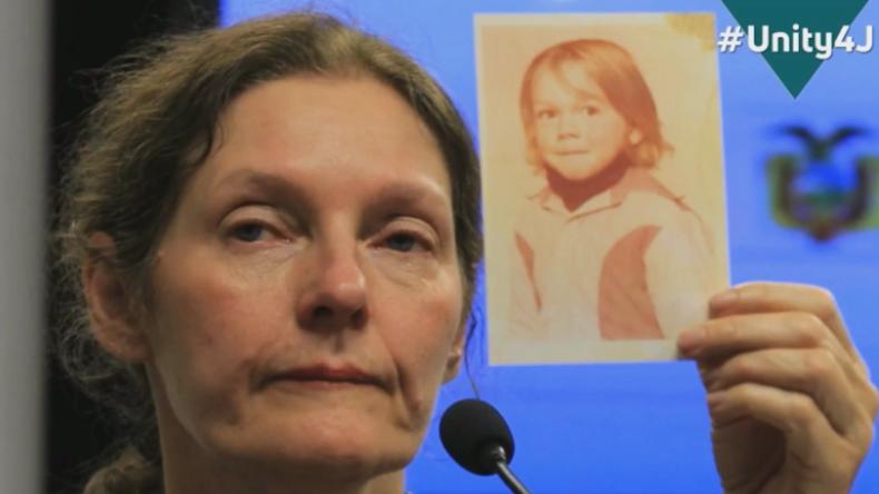 """Mutter von Julian Assange schlägt Alarm: """"Mein Sohn schwebt in Lebensgefahr!"""""""