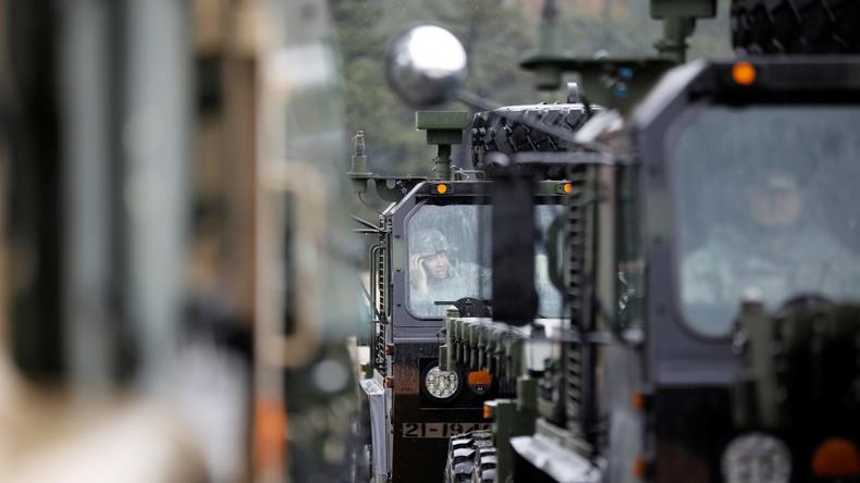 Südkorea und USA nehmen Militärmanöver erneut auf