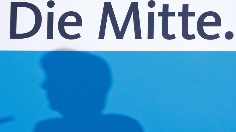 Angela Merkel - Ein Nachruf