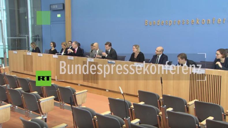 Vereinte Nationen kritisieren Deutschland für Hartz-IV-Regime: Merkel-Sprecher zeigen sich unwissend