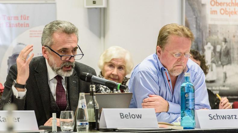 Experte des Europa-Instituts: Wir sollten endlich über rechtswidrige Auflösung der UdSSR sprechen