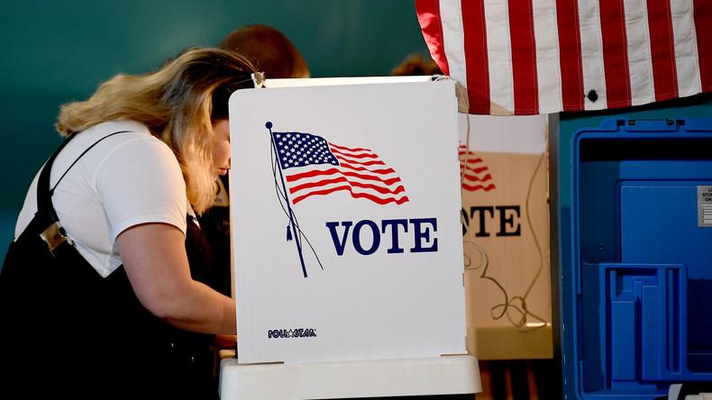 US-Kongresswahlen: Demokraten erobern Mehrheit im Repräsentantenhaus, Republikaner halten Senat