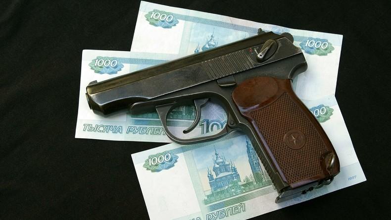 Frau gibt Mord an Ehemann in Auftrag und will dafür in Raten zahlen