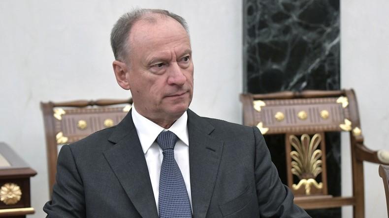 Chef des russischen Sicherheitsrates: Syrien-Mission der OPCW verstößt gegen Chemiewaffenkonvention