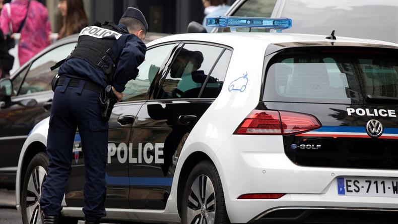 Frankreich: Polizeieinsatz in Krankenhaus nach Bombendrohung