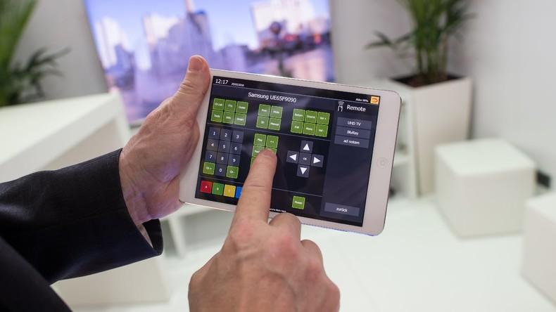 Smart Home als Hölle: Mann drangsaliert Ex-Partnerin mit High-Tech im eigenen Haus