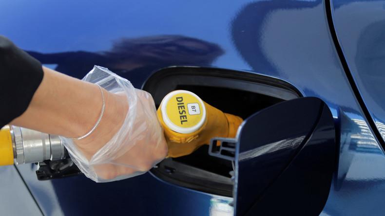 Diesel-Skandal: Regelung für Ausnahmen von Fahrverboten verzögert sich