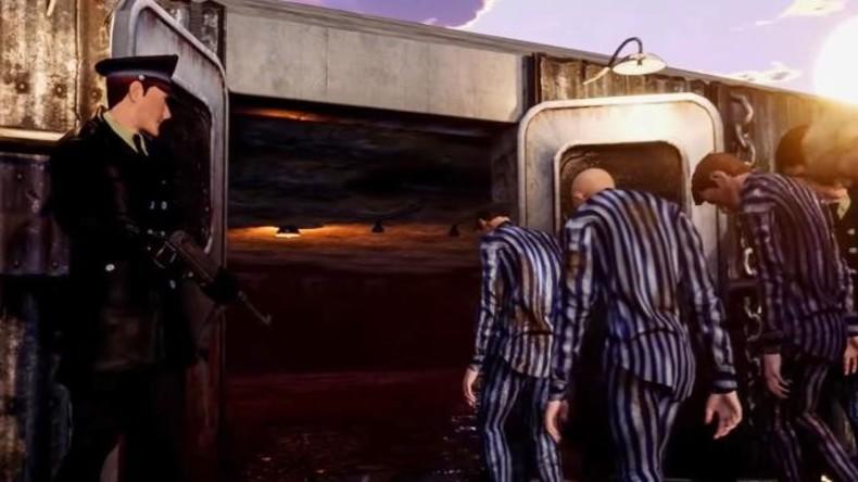 """Nach Empörung in Polen: Ukrainisches Videospiel """"Cost of Freedom"""" spielt nicht mehr in Auschwitz"""