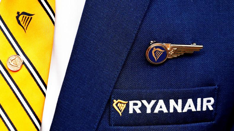 """Crew musste angeblich auf Boden schlafen: Ryanair feuert sechs Mitarbeiter für """"Fake"""" Foto"""