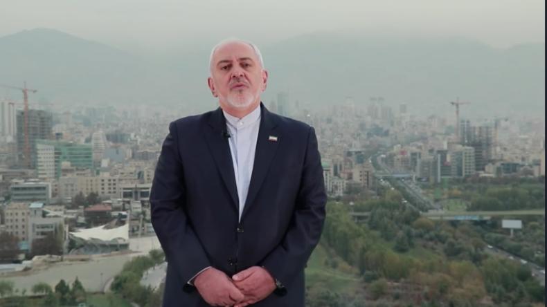 Iran sendet Ansage an USA: Seit mindestens 1953 sorgt ihr hier in der Region für Chaos