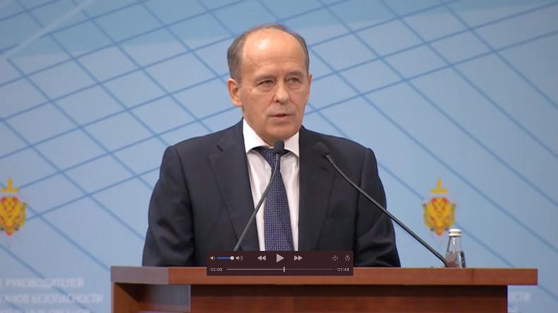 Russland: Terroranschläge während der Weltmeisterschaft vereitelt