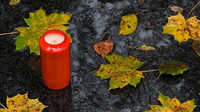 Kroatien: Rentner wirft antifaschistisches Denkmal um und bricht sich das Bein