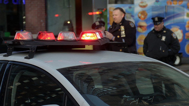 Polizei: 12 Tote nach Schüssen in Bar in Kalifornien