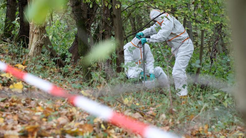 Dioxin-Fund in Hamburg - Erinnerung an Boehringer-Skandal