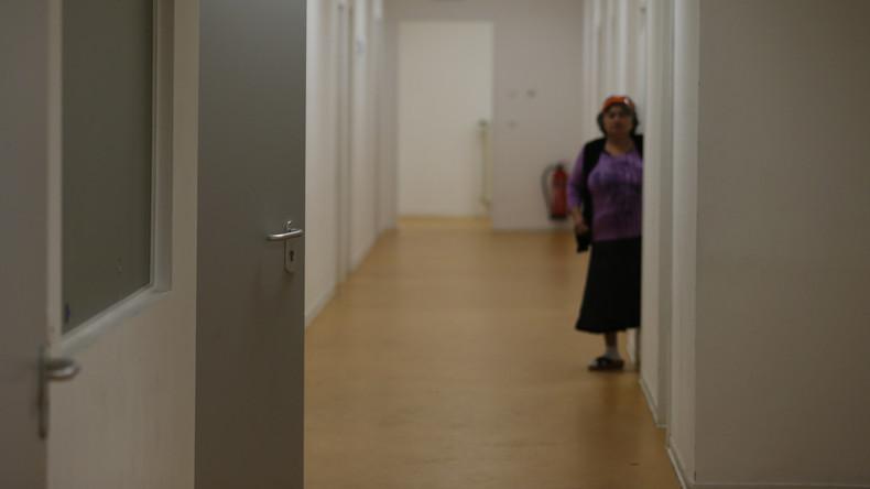 Siegen: Prozess wegen Misshandlungen in Flüchtlingsheim beginnt
