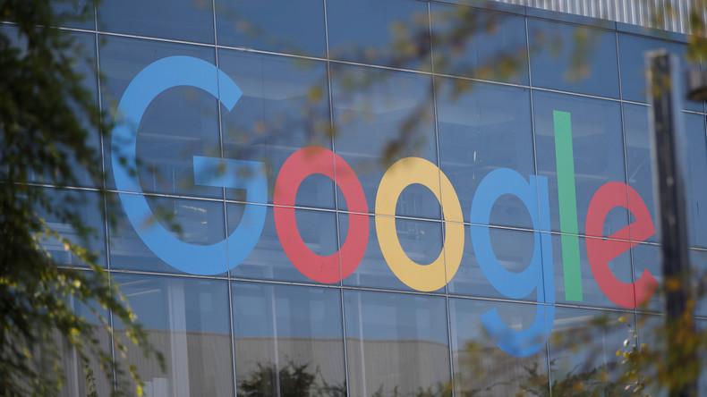 Google ändert nach Protesten Umgang mit Belästigungsvorwürfen