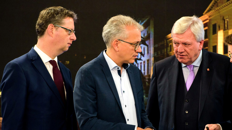 Nach Auszählungspannen in Hessen: Kommt doch die Ampel?