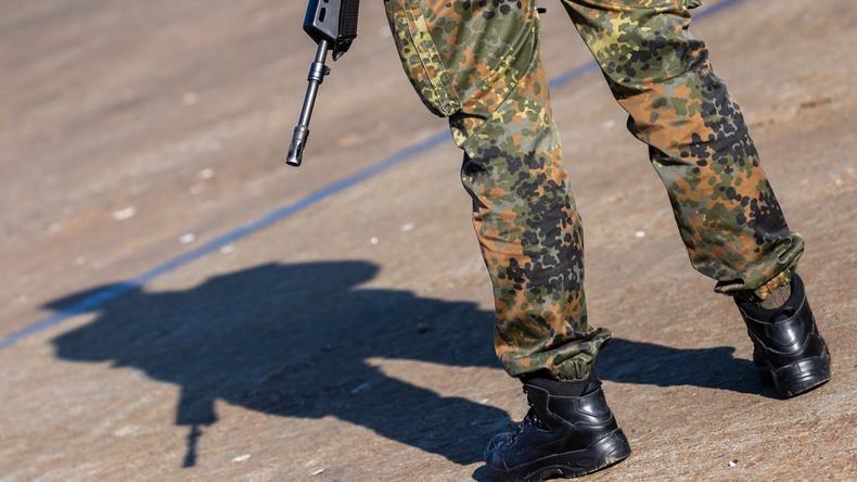 Oberstleutnant wegen Geheimnisverrats im Fall Franco A. angeklagt
