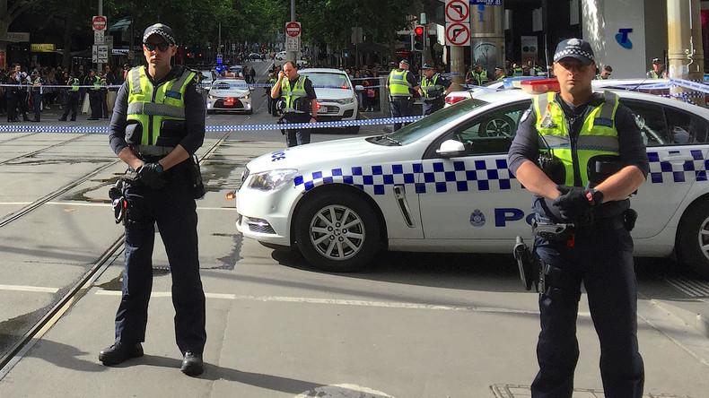 Terrormiliz IS reklamiert Bluttat von Melbourne für sich