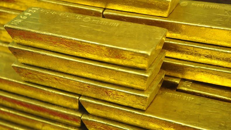 Bank of England weigert sich, Venezuelas Gold auszuhändigen