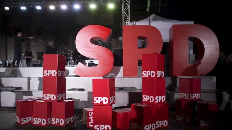 SPD und immer neue Ankündigüngen - Nun wollen sie Hartz IV abschaffen