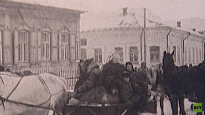Doku: Neue, alte Heimat – Wo sich Russlanddeutsche zuhause fühlen
