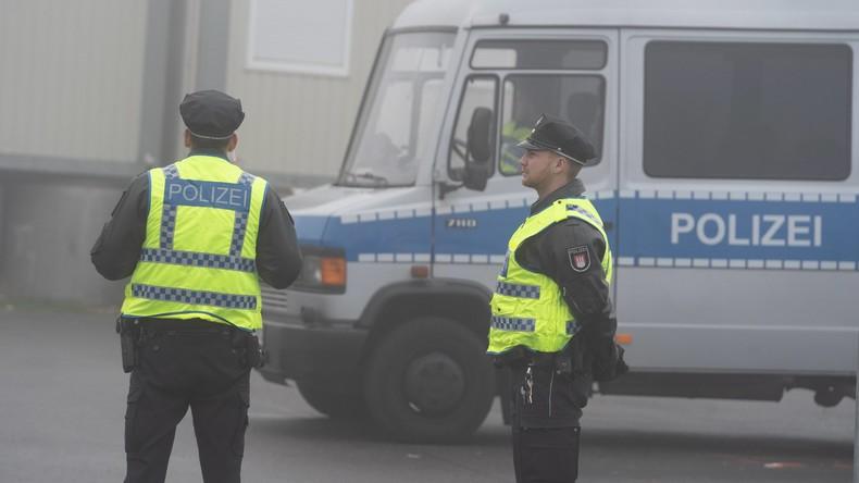 Schlag gegen organisierte Kriminalität: Kokain-Lastwagen in Hamburg abgefangen