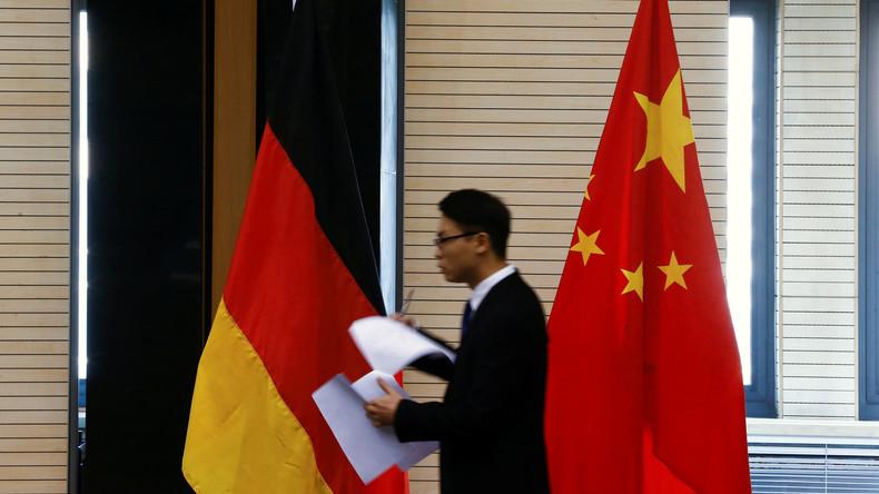 China protestiert wegen Bundestagsdebatte über Menschenrechtslage in Provinz Xinjiang