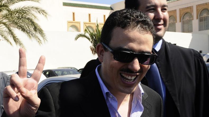 Marokkanischer Journalist bekommt zwölf Jahre Haft wegen sexueller Übergriffe