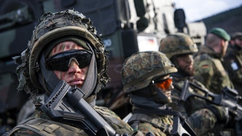 Bundeswehrsoldat bei Verkehrsunfall in Norwegen getötet